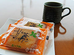 甘茶フリアン
